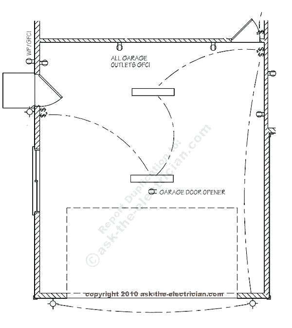 Groovy Garage Wiring Diagrams Gallery Wiring Diagram For A Garage Door Wiring Cloud Inklaidewilluminateatxorg