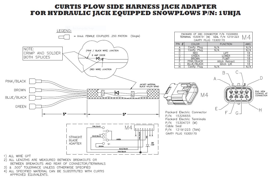 western pro plow wiring diagram os 5930  boss plow wiring diagram for toyota tundra  boss plow wiring diagram for toyota tundra