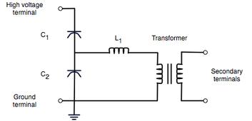 Tremendous Capacitor Voltage Transformer Wikipedia Wiring Cloud Licukaidewilluminateatxorg
