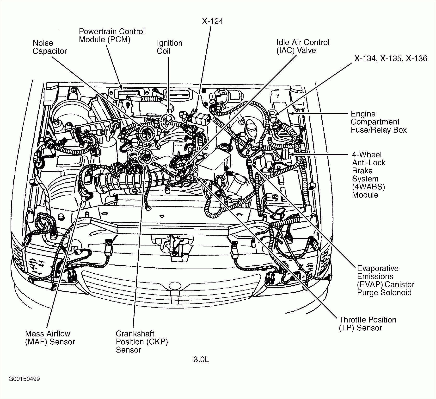 38+ 2001 Jetta Engine Wiring Diagram Images