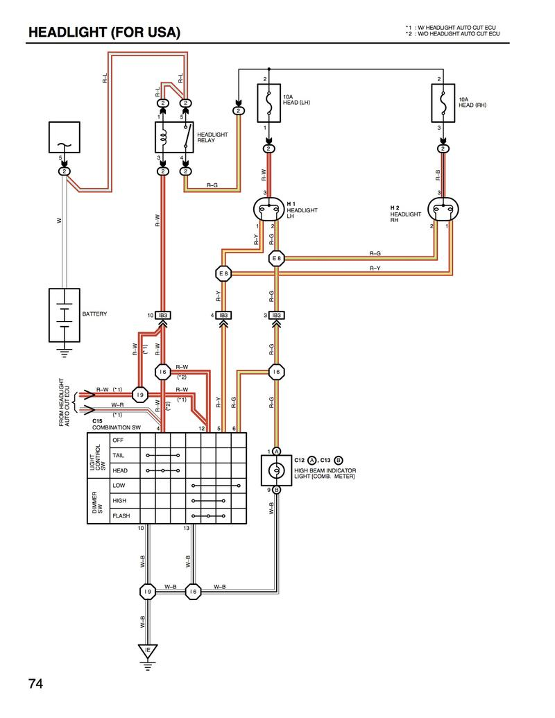 KK_6110] Toyota Qualis Wiring Diagram Schematic WiringMomece None Proe Ratag Vira Mohammedshrine Librar Wiring 101