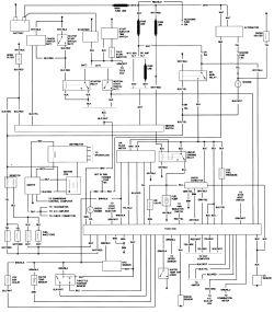 Awe Inspiring Repair Guides Wiring Diagrams Wiring Diagrams Autozone Com Wiring Cloud Histehirlexornumapkesianilluminateatxorg