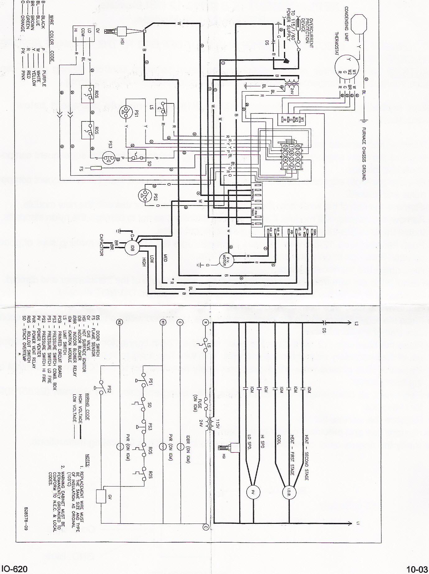 gv 5588  goodman heat pump wiring wiring diagram
