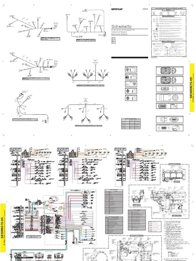 BD_5704] Peterbilt 379 Wiring Diagram Also Caterpillar Starter Wiring  Diagram Wiring DiagramTrofu Dome Mohammedshrine Librar Wiring 101