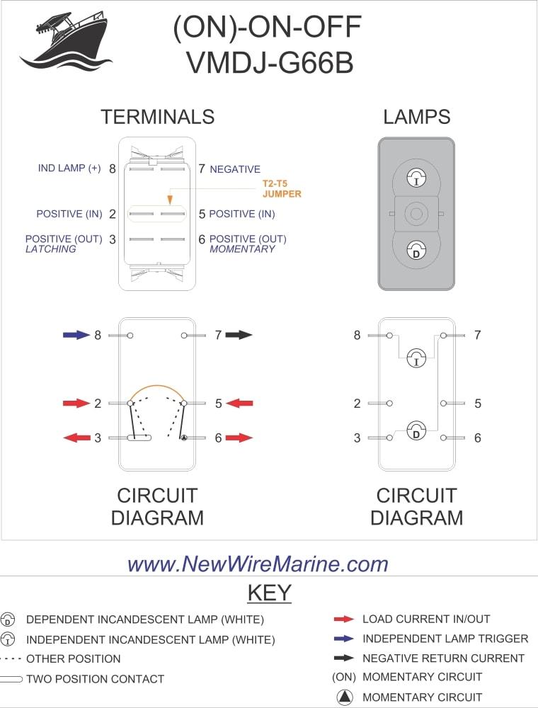 Tb 4313 Wiring Illuminated Rocker Switch 240v Download Diagram