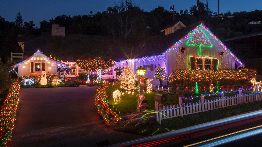 Phenomenal How Christmas Lights Work Howstuffworks Wiring Cloud Hisonepsysticxongrecoveryedborg