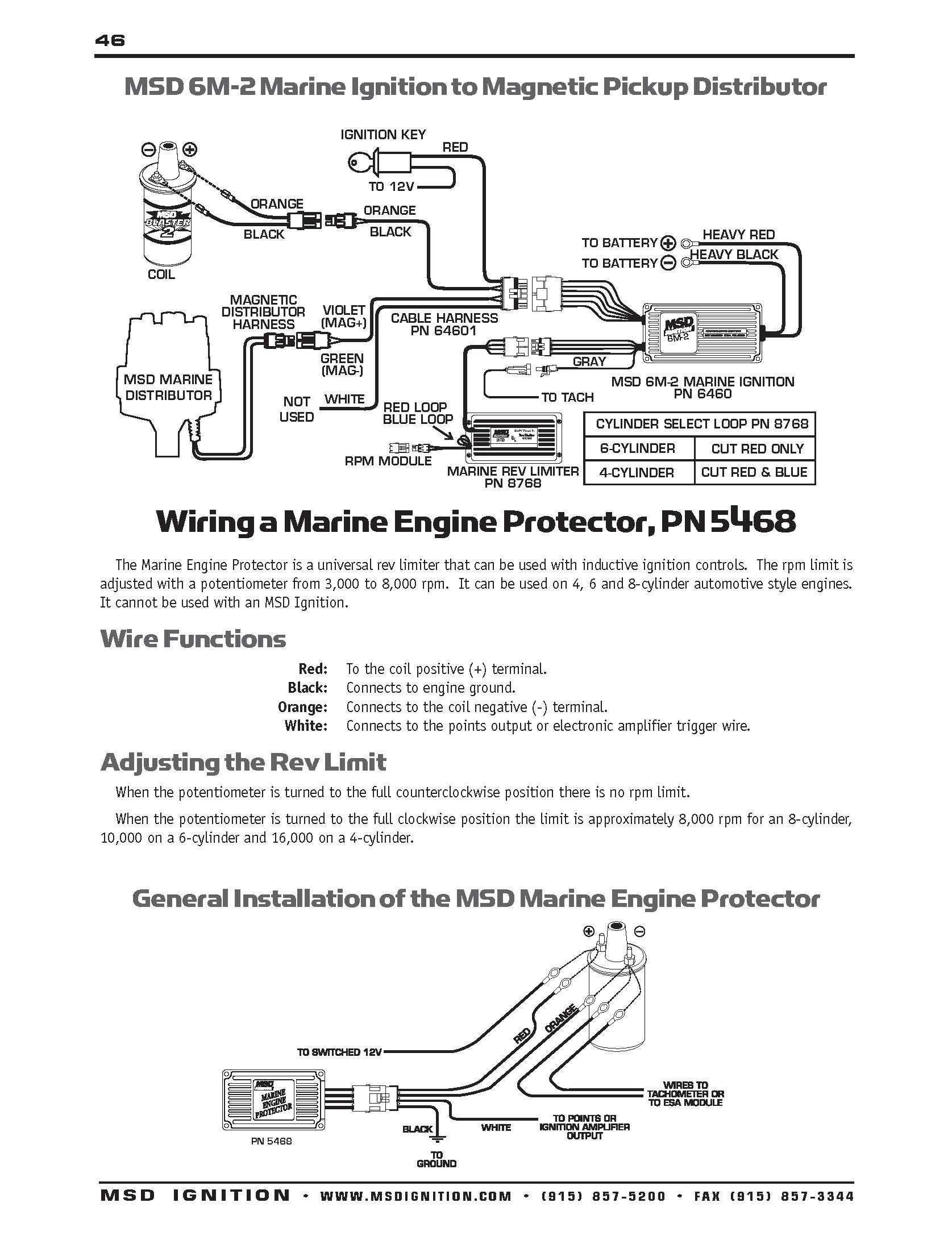 msd rpm switch wiring diagram yd 7025  msd 3 step wiring diagram in addition msd blaster coil  yd 7025  msd 3 step wiring diagram in