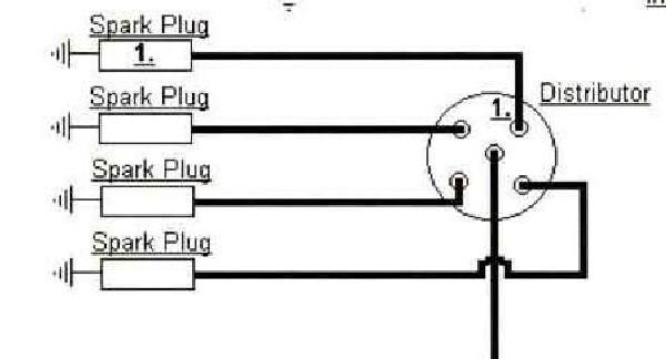 firing order diagram for farmall h tractor  description