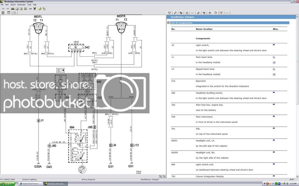 Dd 3816 03 Saab 9 3 Wiring Diagram Free Diagram