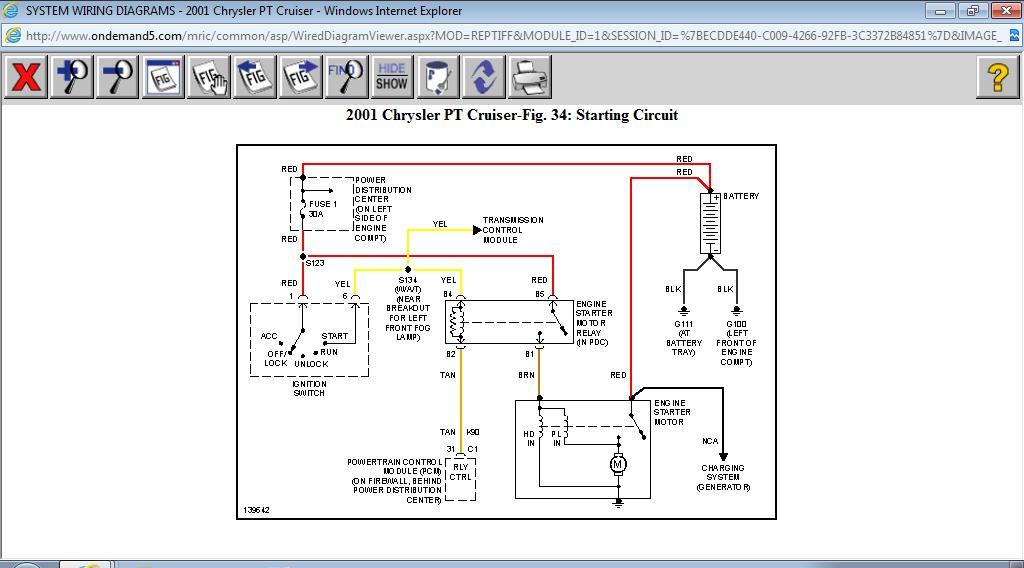 [SCHEMATICS_48IS]  VH_8366] Pt Cruiser Wiringdiagram Schematic Wiring | 2007 Pt Cruiser Alternator Wiring Diagrams |  | Knie Props Xortanet Rele Rosz Pap Mohammedshrine Librar Wiring 101
