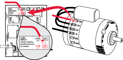 diagram mars condenser fan motor wiring diagram 10728 full