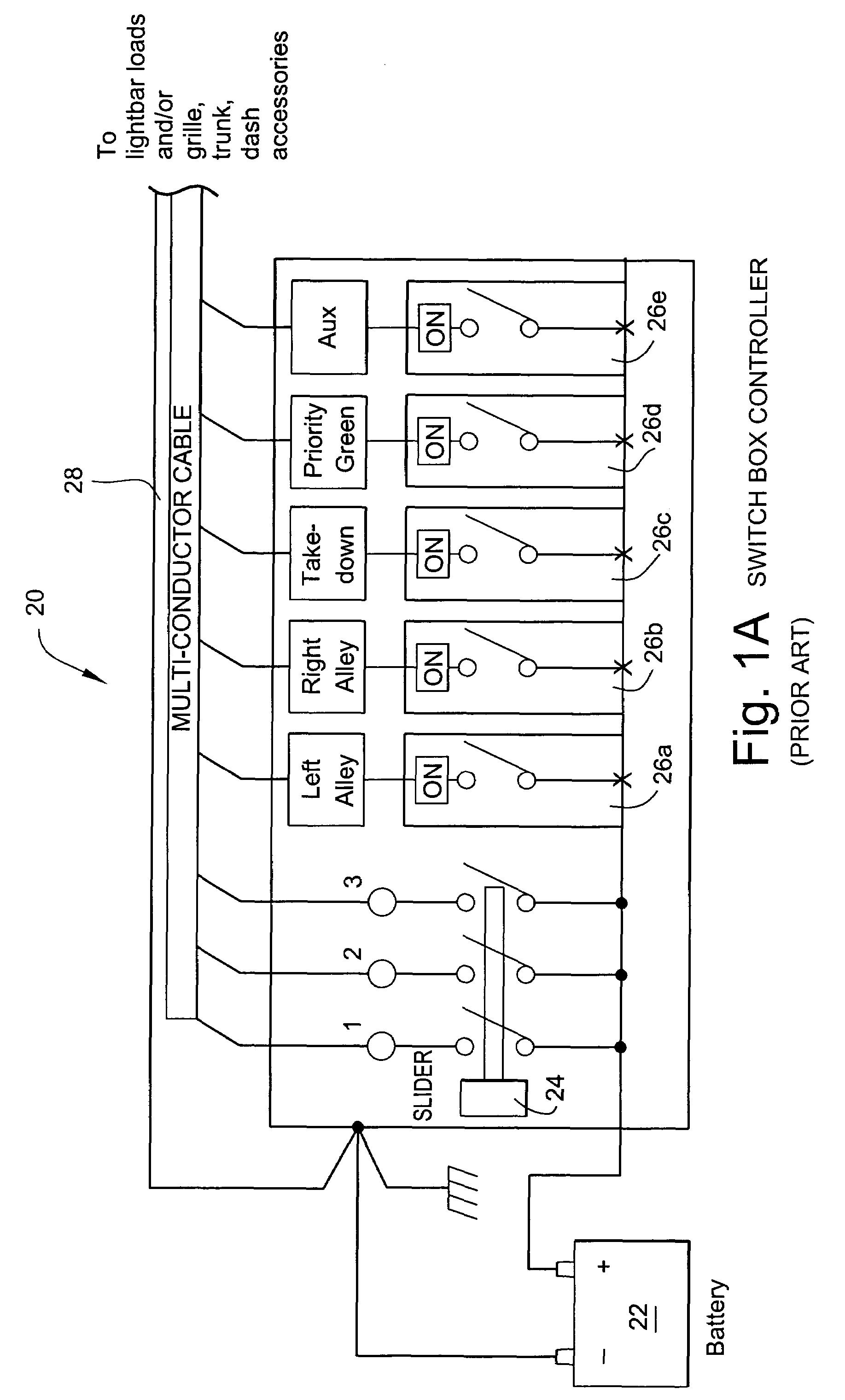 ZS_0879] Code 3 Wiring Diagram Schematic WiringWww Mohammedshrine Librar Wiring 101