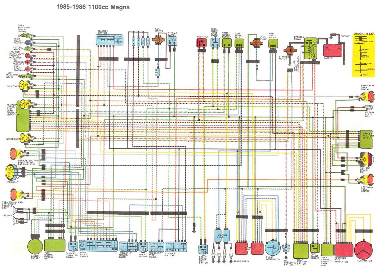Awe Inspiring 1985 Honda Nighthawk Wiring Diagram General Wiring Diagram Data Wiring Cloud Rineaidewilluminateatxorg