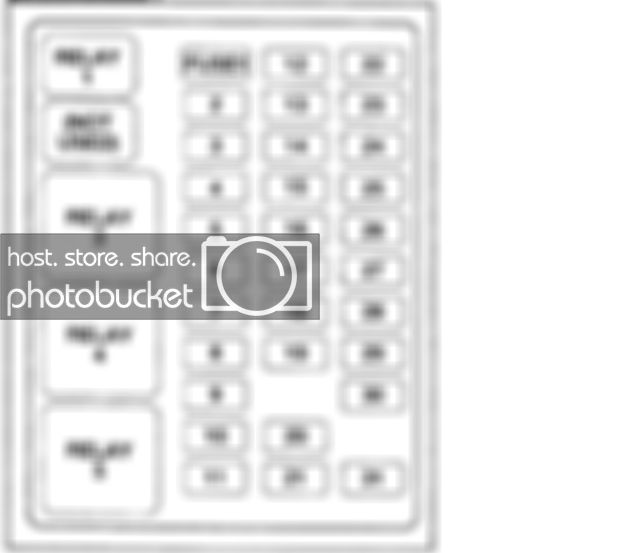 Remarkable 02 Kia Sportage Fuse Box Basic Electronics Wiring Diagram Wiring Cloud Cranvenetmohammedshrineorg