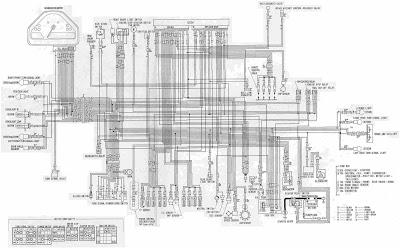 Wiring Diagram 2004 Honda Cbr1000rr Wiring Diagram Schematic Smash Visit Smash Visit Aliceviola It