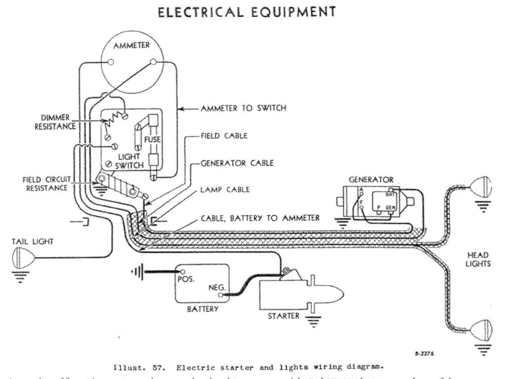 Phenomenal Farmall Wiring Diagram Basic Electronics Wiring Diagram Wiring Cloud Faunaidewilluminateatxorg