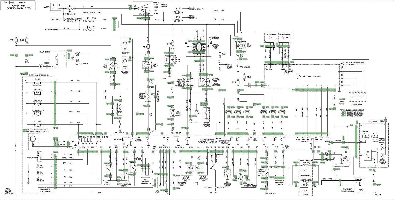 Vp V6 Wiring Diagram