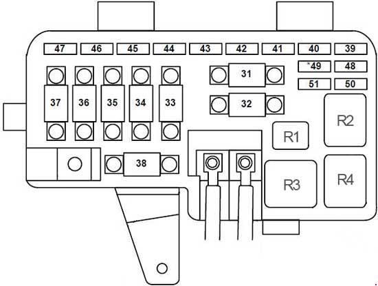 [DIAGRAM_38EU]  VC_7795] 1997 Honda Prelude Mini Fuse Box Diagram | 1997 Honda Fuse Box |  | Icism Hete Ginia Redne Exmet Mohammedshrine Librar Wiring 101