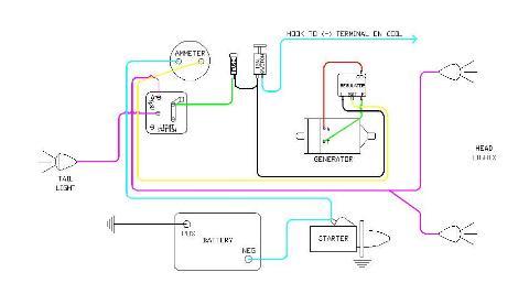 [NRIO_4796]   EV_0180] International Cub Wiring Diagram Wiring Diagram | International Cub Wiring Schematic |  | Norab Denli Mohammedshrine Librar Wiring 101