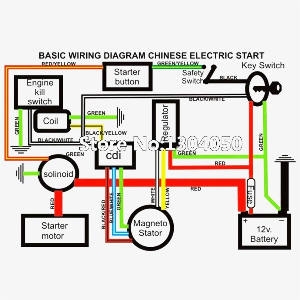 110cc Quad Wiring Diagram -Xr350r Wiring Diagram | Begeboy Wiring Diagram  SourceBegeboy Wiring Diagram Source