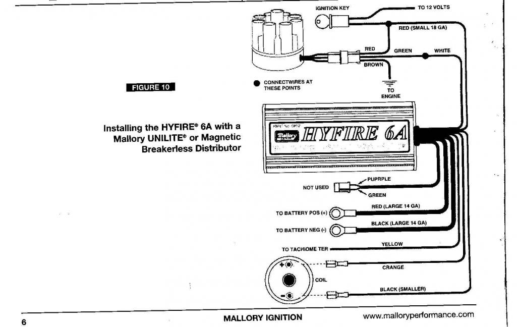 mallory ford wiring diagrams  wiring diagram solidcentral