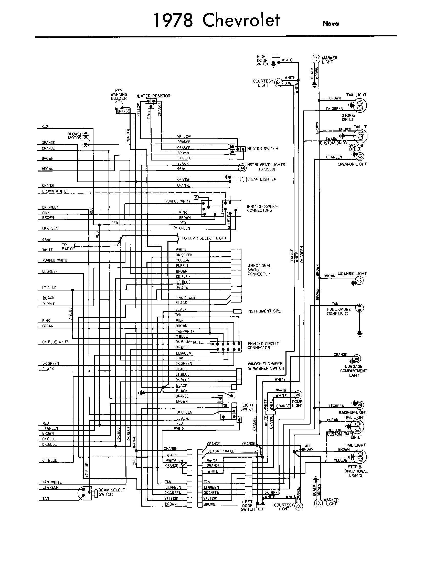 1976 chevy wiring diagram - wiring diagram for gm light switch -  light-switch.deco-doe5.decorresine.it  wiring diagram resource