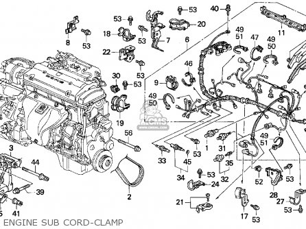 1992 Honda Prelude Engine Diagram Wiring Diagram Complete Complete Lionsclubviterbo It