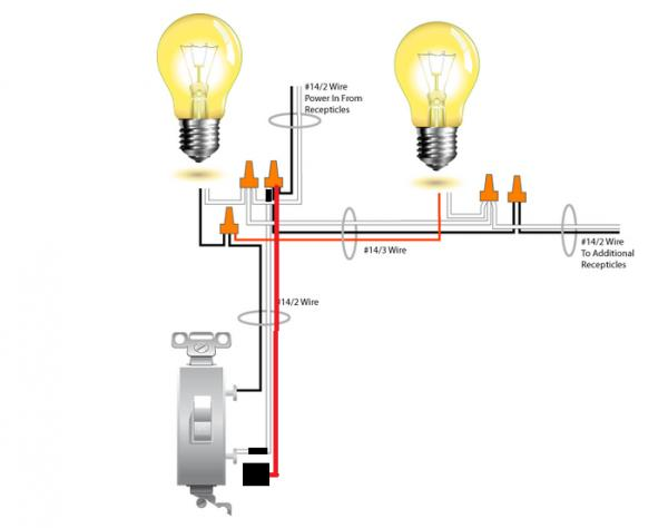 [TBQL_4184]  AB_6029] Way Switch Wiring Methods Dead End And Radical S3 Download Diagram | Switch Leg Wiring Diagram |  | Rmine Hendil Mohammedshrine Librar Wiring 101