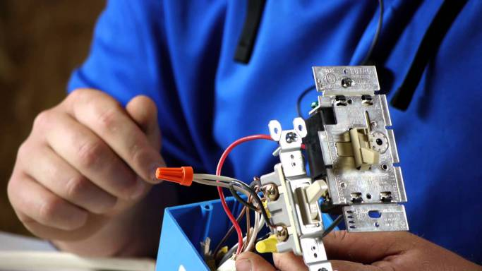 Enjoyable How To Wire A Light Switch Smartthings Wiring Cloud Ittabpendurdonanfuldomelitekicepsianuembamohammedshrineorg