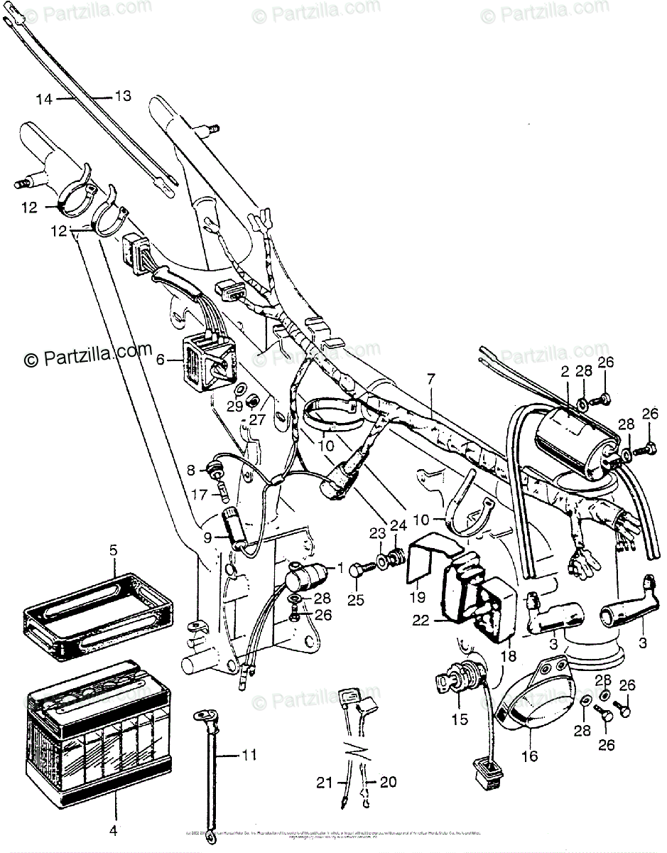 bx_9819] honda sl175 wiring diagram download diagram 1969 cb175 wiring diagram usa honda cb175 phil nizat phae mohammedshrine librar wiring 101