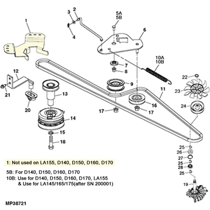 belt diagram d110 wo 3937  john deere lt160 drive belt diagram wiring diagram  john deere lt160 drive belt diagram