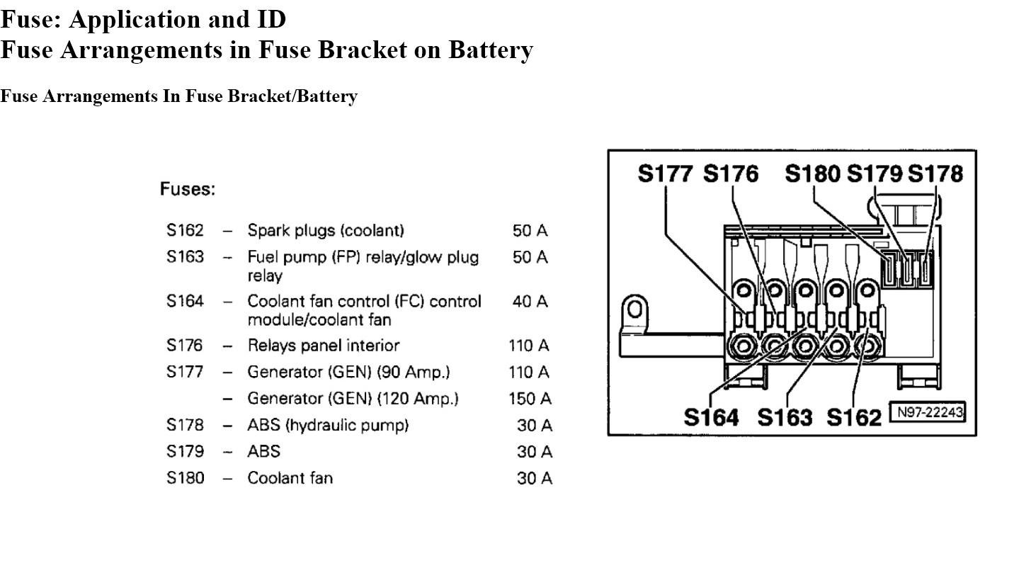 2004 Jetta Fuse Box Diagram Wiring Diagram Frankmotors Es