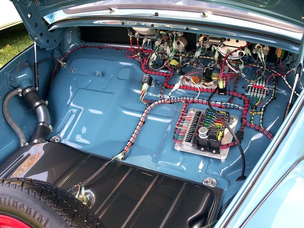 1970 vw beetle wiring harness az 8907  vw wiring harness comp schematic wiring  az 8907  vw wiring harness comp