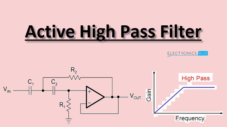 Strange Active High Pass Filter Circuit Design And Applications Wiring Cloud Cranvenetmohammedshrineorg