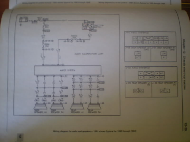 1999 Ford Laser Stereo Wiring Diagram