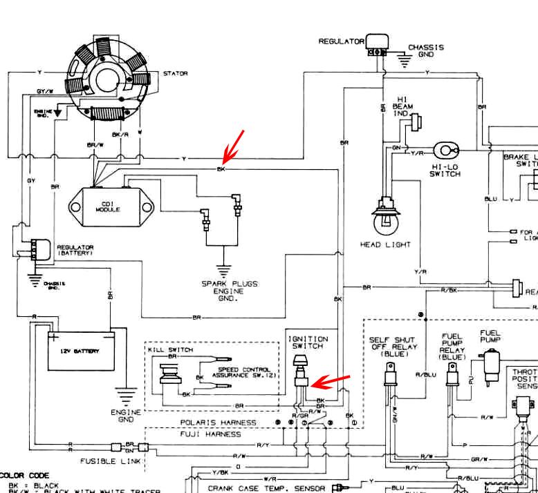 [TVPR_3874]  Arctic Cat 400 Wiring Diagram 2003 - 8 Pin Connector Wiring Diagram for  Wiring Diagram Schematics | Arctic Cat 500 Atv Wiring Schematic For |  | Wiring Diagram Schematics