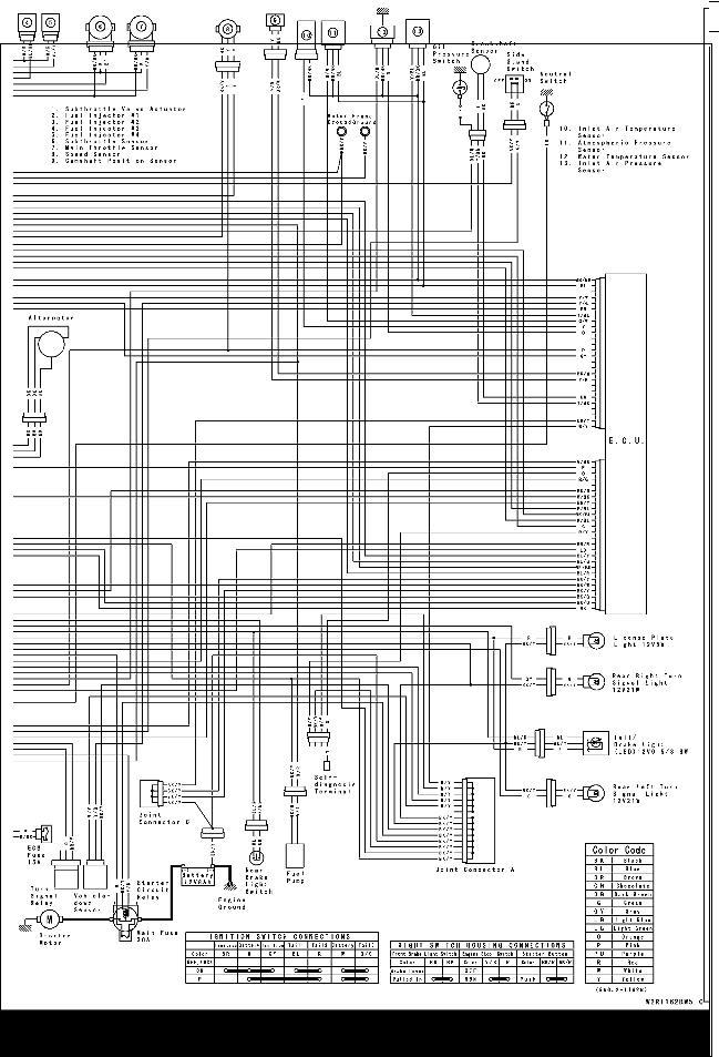 2003 Z1000 Wiring Diagram - 1969 Plymouth Satellite Wiring Diagram -  wirediagram.tukune.jeanjaures37.fr | 2003 Z1000 Wiring Diagram |  | Wiring Diagram Resource