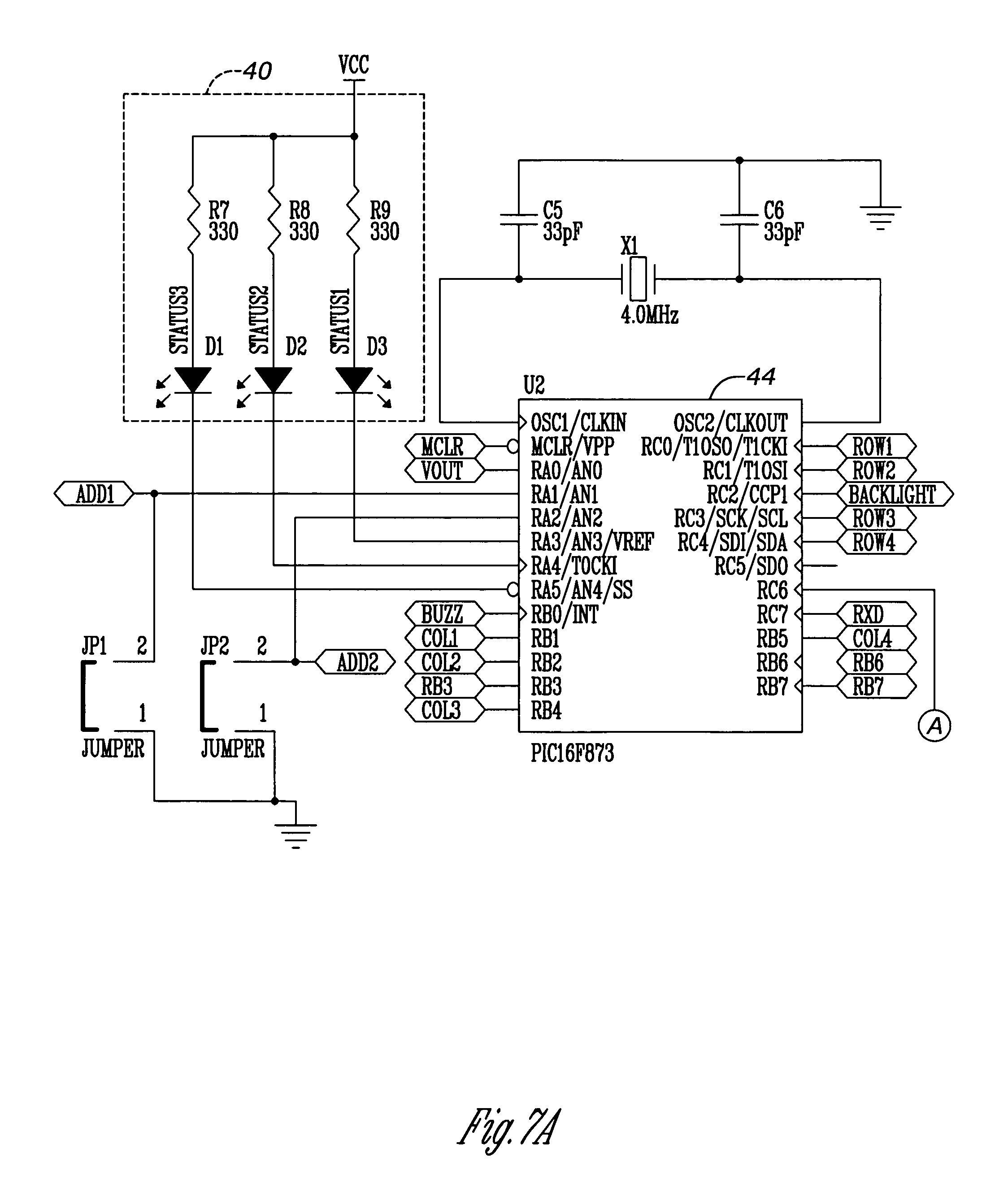 Scorpion Alarms Sa10 Wiring Diagram