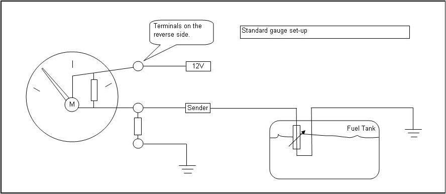 [DIAGRAM_09CH]  TH_3977] Teleflex Fuel Gauge Wiring Diagram Schematic Schematic Wiring | Bosch Fuel Gauge Wiring Diagram Schematic |  | Wedab Wigeg Mohammedshrine Librar Wiring 101