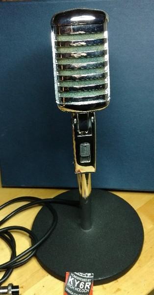 Yc 2715  Ten Tec Microphone Wiring Free Diagram