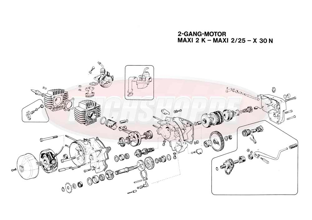 Em 4222  Puch Engine Diagram Download Diagram
