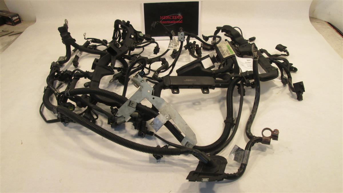 benz c32 engine wiring harness cv 9697  mercedes c230 wiring harness  cv 9697  mercedes c230 wiring harness