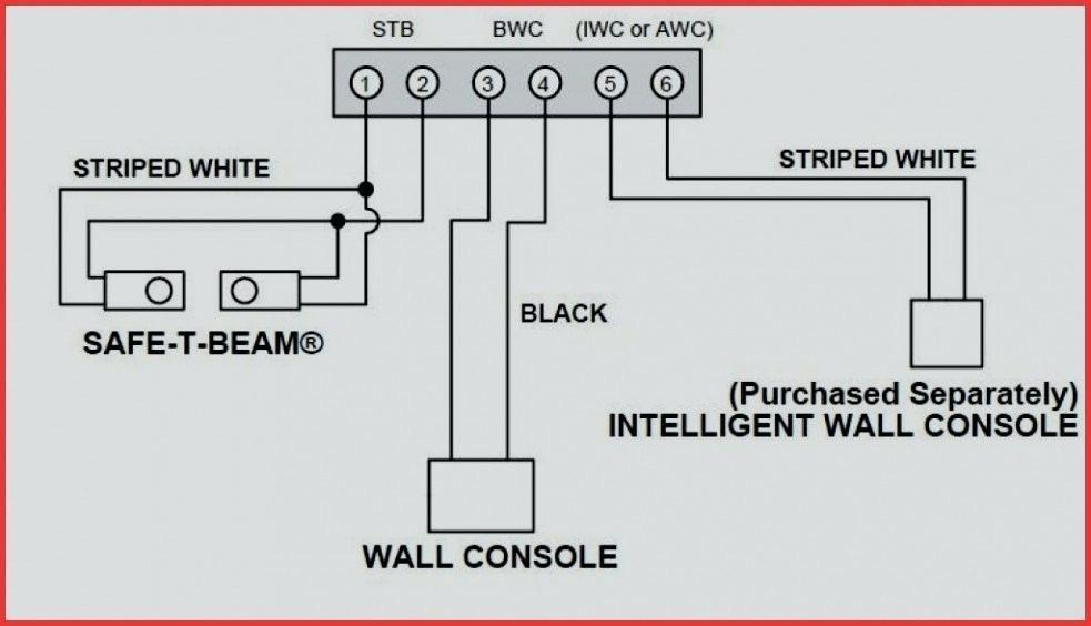 Rd 9172 Troubleshooting Genie Garage Door Opener Wiring Diagram Wiring Diagram