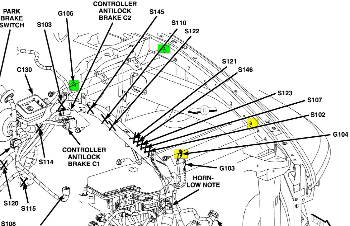 Speed Sensors For 5 7 L Chrysler 300c Hemi Schematic   Wiring Diagrams  Equal high   Speed Sensors For 5 7 L Chrysler 300c Hemi Schematic      wiring diagram library
