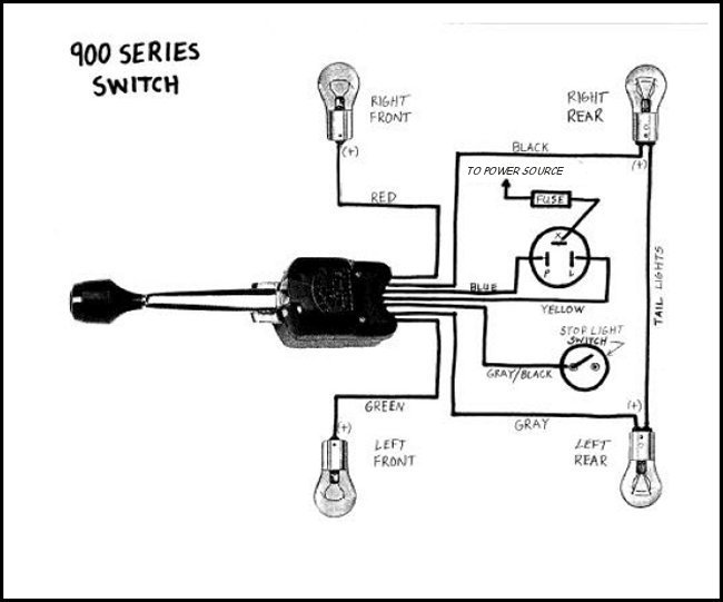 Basic Turn Signal Wiring Diagram -2008 Subaru Legacy Wiring Diagram |  Begeboy Wiring Diagram Source | Turn Signal Wiring Schematic |  | Begeboy Wiring Diagram Source