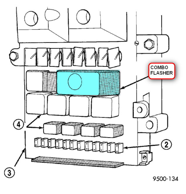 Ze 0435 99 Dodge Caravan Fuse Box Download Diagram