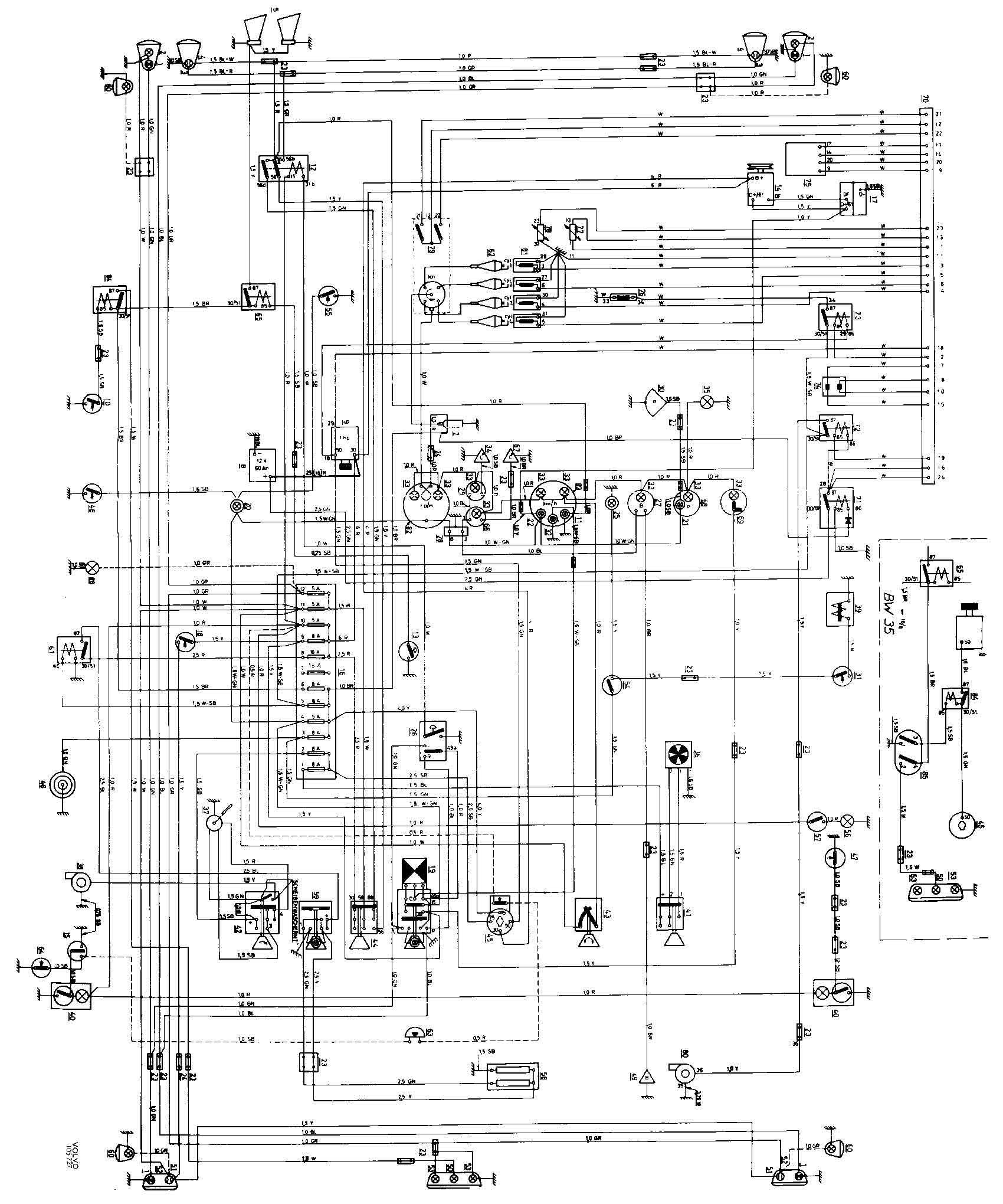 volvo s80 wiring diagram pdf vn volvo wiring diagrams wiring diagram data  vn volvo wiring diagrams wiring