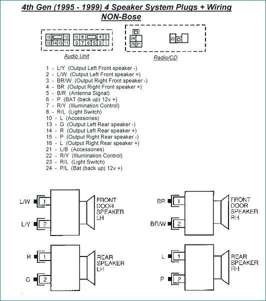 Audio Wiring Diagram 1995 Nissan 240sx 1989 F250 Starter Wiring Diagram Bege Wiring Diagram