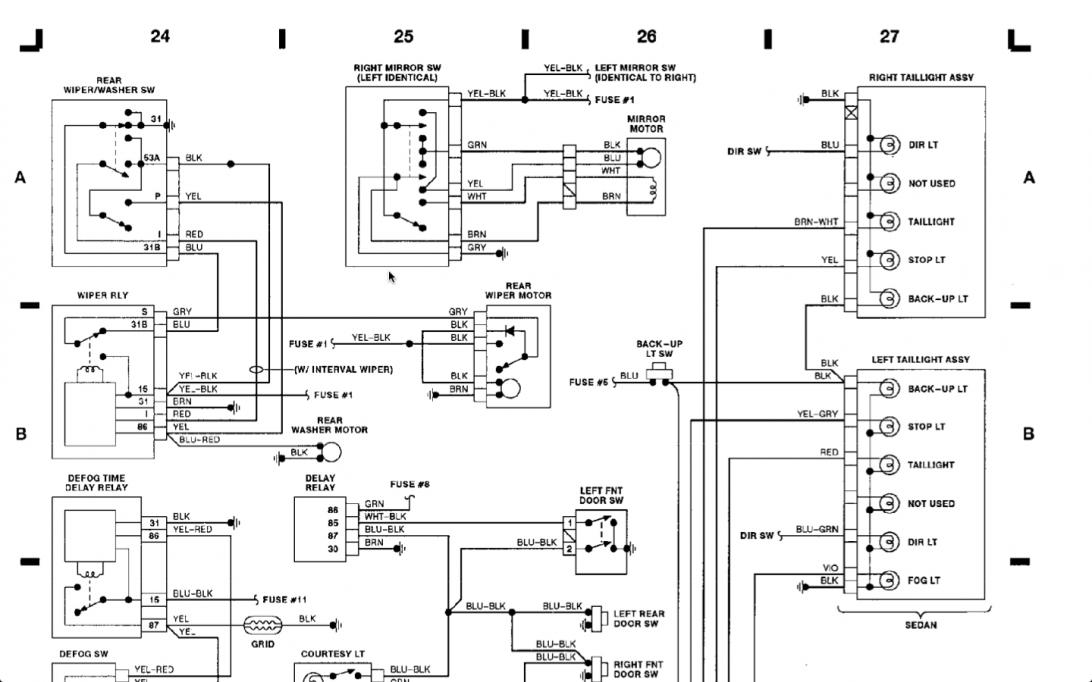 YW_5291] Volvo V50 Tail Light Wiring Diagram Schematic Wiring | Volvo V70 Tail Light Wiring Diagram |  | Ultr Tivexi Mohammedshrine Librar Wiring 101