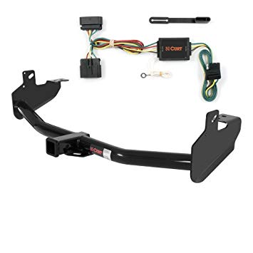 Miraculous Amazon Com Curt Class 3 Trailer Hitch Bundle With Wiring For Chevy Wiring Cloud Hemtegremohammedshrineorg